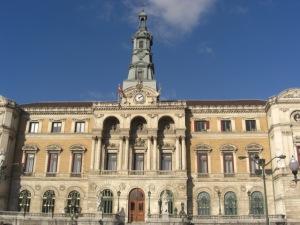 Casa Consistorial de Bilbao