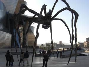 Bajo la Araña
