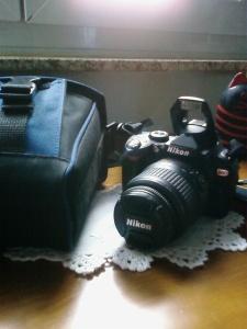 Mi Nikon D60
