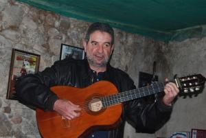 Con guitarra