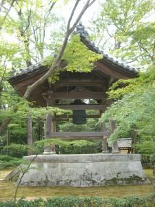 campana-kinkakuji-kyoto