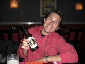 Cerveza Sapporo!!