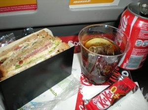 Comida Iberia