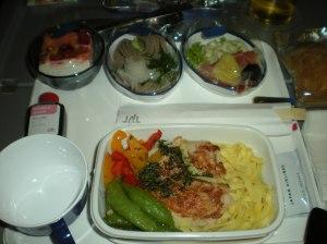 JAL cena