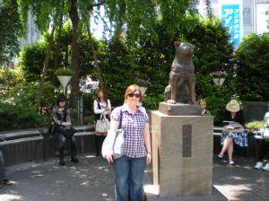 Con Hachiko
