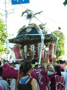 Ebina matsuri 2009