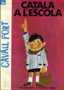 Català a l'escola (Catalán en la escuela)