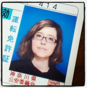 Foto carnet conducir
