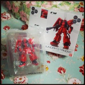 Gundam para Hideo