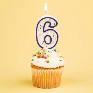 6 años