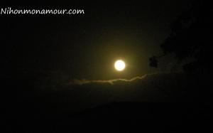 La superluna de San Juan