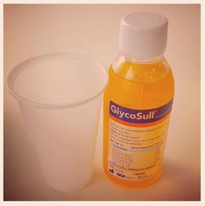 Curva de glucosa