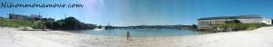 Prai-porto de Morás